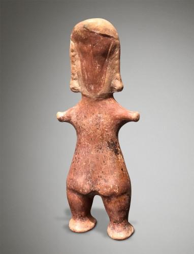 Ancient Art  - Venus Callipyge - Tlatilco
