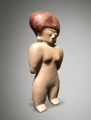 Venus Callipyge - Chorrera - Ancient Art Style