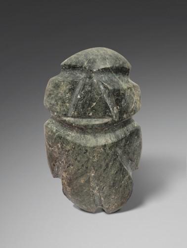 Standing figure - Mezcala - Ancient Art Style