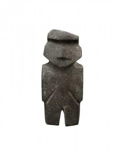 Standing figure - Mezcala