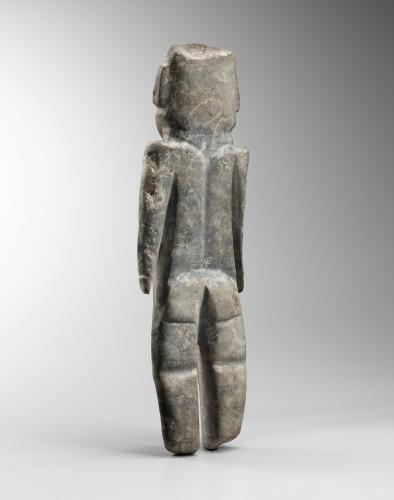 Ancient Art  - Standing figure - Chontal