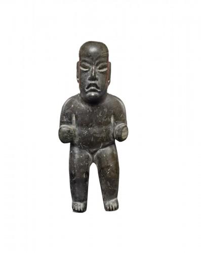 Standing figure - Olmec