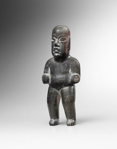 Ancient Art  - Standing figure - Olmec