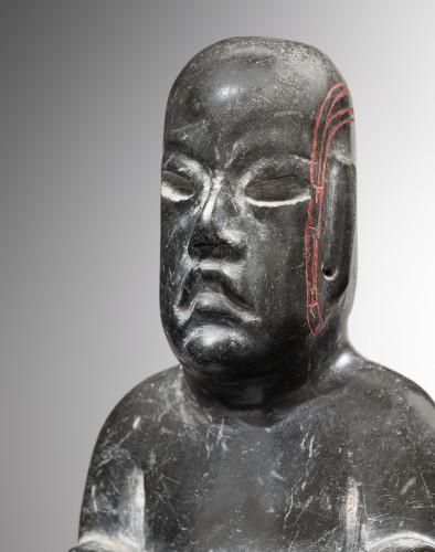 Standing figure - Olmec -