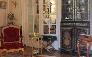 Galerie Bordet