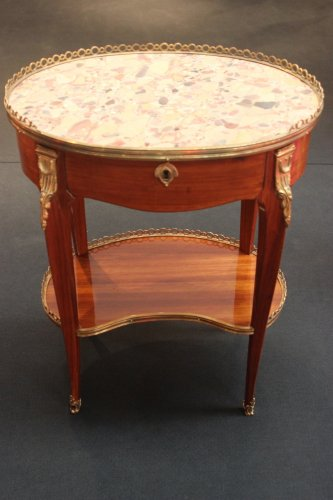 Antique French Louis XV writing table
