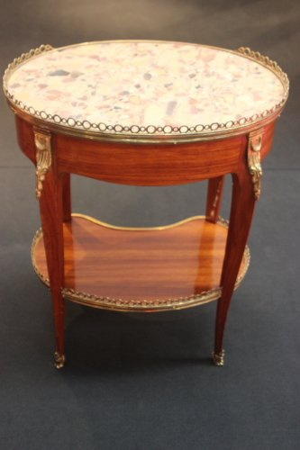 Antique French Louis XV writing table -