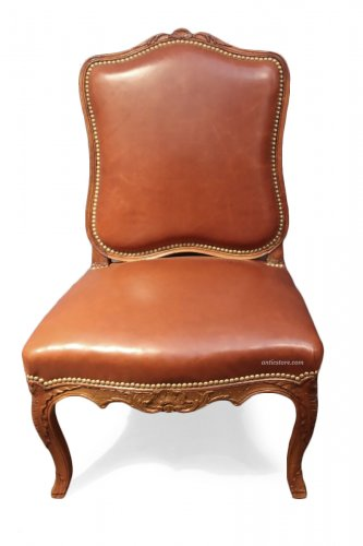 Set of six chairs Regence