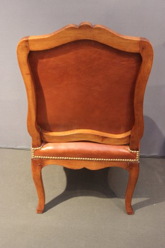 Set of six chairs Regence -