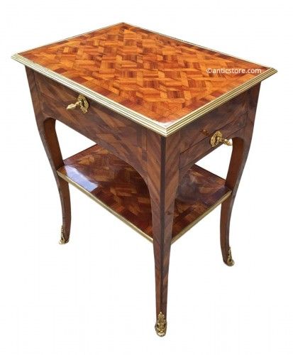 Louis XV small table