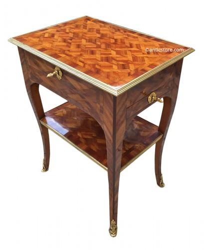 Louis XV small table