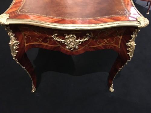 Furniture  - Louis XV Bureau plat
