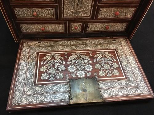 17th century - Mughal cabinet 17th century