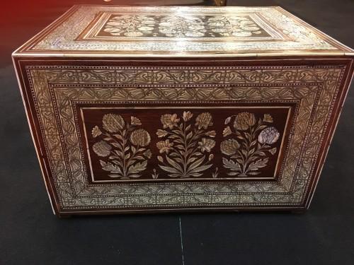 Mughal cabinet 17th century -
