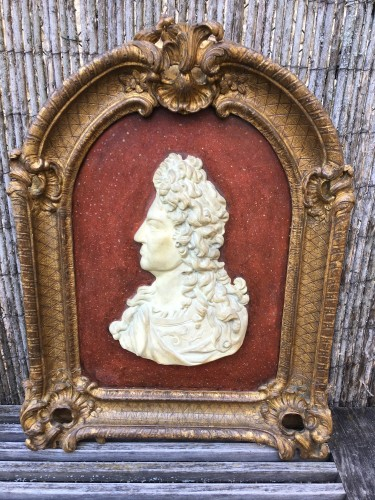 Paire of Louis XIV frames - Decorative Objects Style Louis XIV