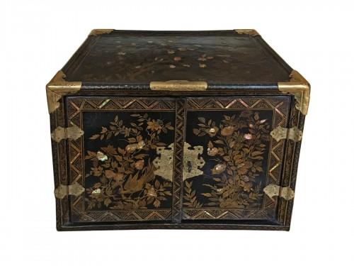 Namban cabinet circa 1568-1615