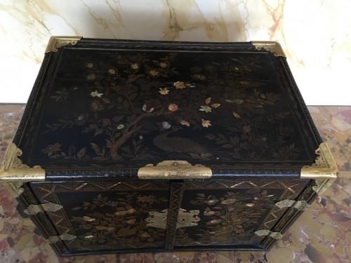 Namban cabinet circa 1568-1615 -