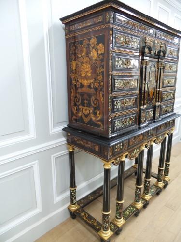 Furniture  - Louis XIV cabinet