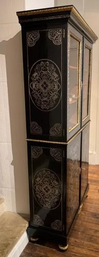 Furniture  - Louis XIV bookcase