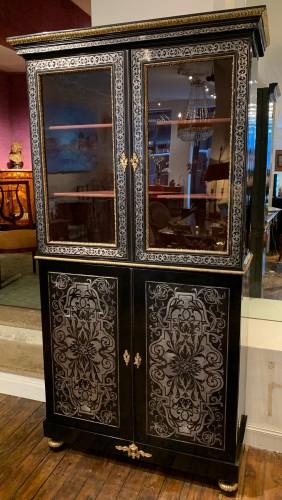 Louis XIV bookcase -