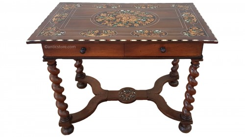 Louis XIV small table
