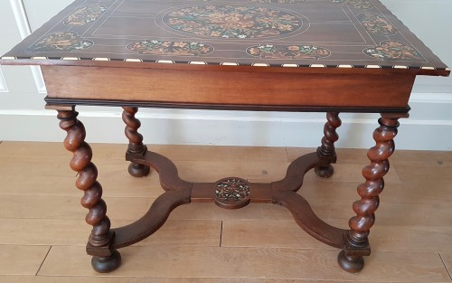 Louis XIV small table -