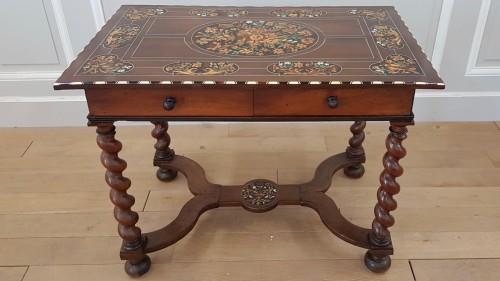 Louis XIV small table - Louis XIV