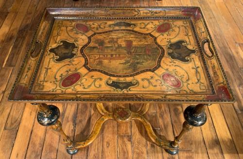 arte povera small table - Furniture Style