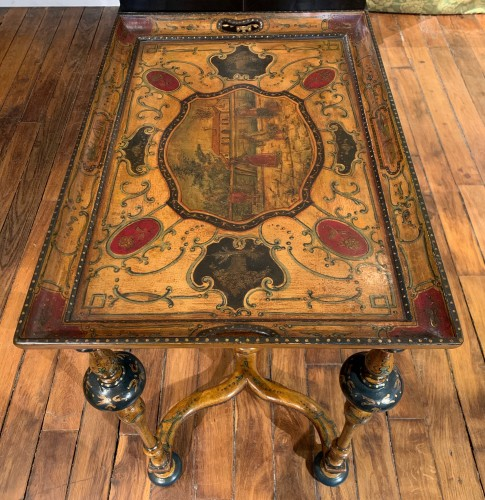 Furniture  - arte povera small table