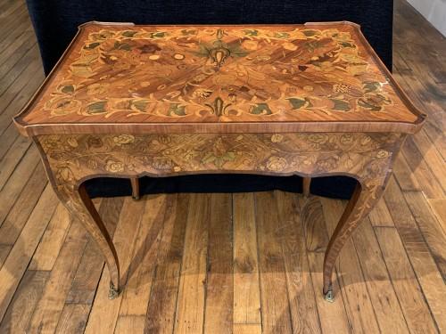Louis XV small table  -