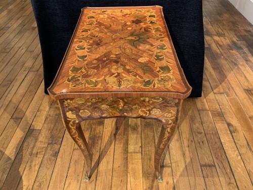 18th century - Louis XV small table