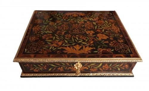 Louis XIV box