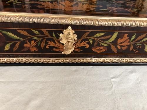 Louis XIV box -