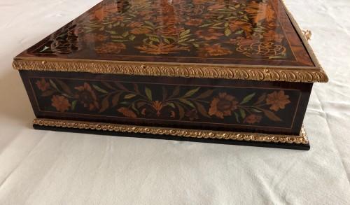 Louis XIV box - Louis XIV