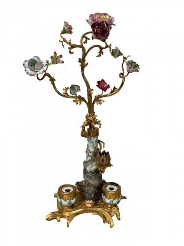 Louis XV period inkwell