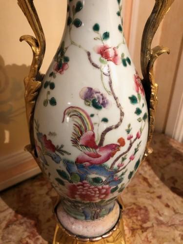 Louis XVI - Pair of Louis XVI Period Vases