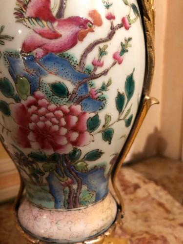 Antiquités - Pair of Louis XVI Period Vases