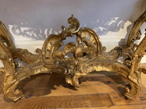 18th century - Louis XV console