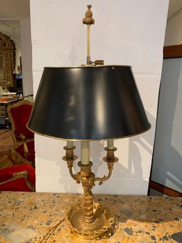 Lighting  - Hot water bottle lamp