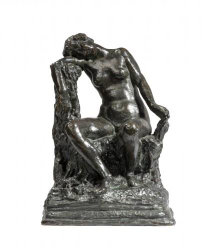 DESPIAU Charles (1874-1946), Maenad