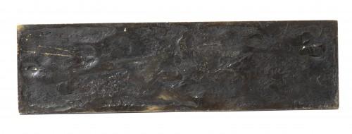 VAN RYSWYCK Thierry (1911-1958) - Walking panther -