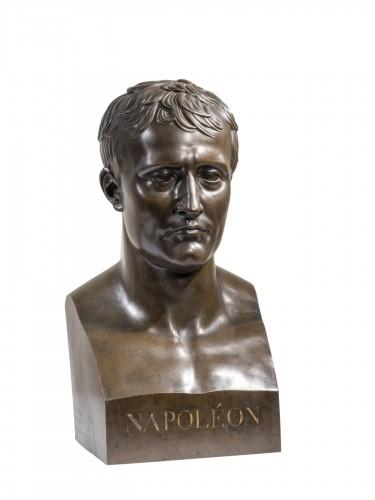 CHAUDET Antoine Denis (1763-1810), Napoléon the 1st, the Emperor