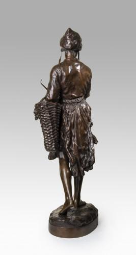 - CARPEAUX Jean-Baptiste (1827 - 1875) - Winkles sailorwoman