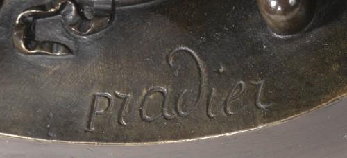 Sculpture  - PRADIER James (1790-1852), Atalante's toilet
