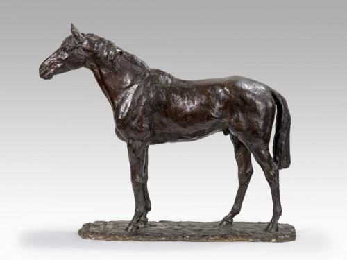 20th century - PARIS René (1881-1970) - Talma (1951)