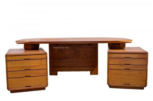 Pierre Chapo (1927-1987) - Desk B4