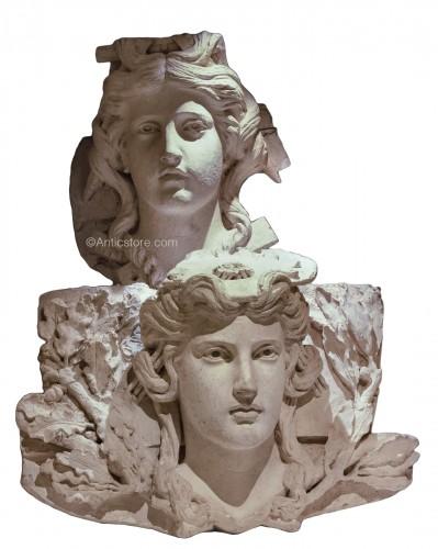 Louis-Felix Chabaud (1824-1902)  - Macaroons