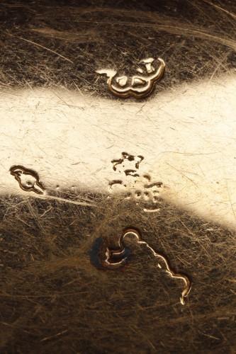 Louis XVI - Louis XVI Gold snuff box