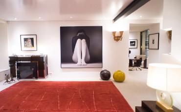 Galerie Patrick Gutknecht