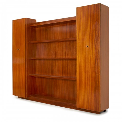 Bookcase by André Sornay (1902-2000)